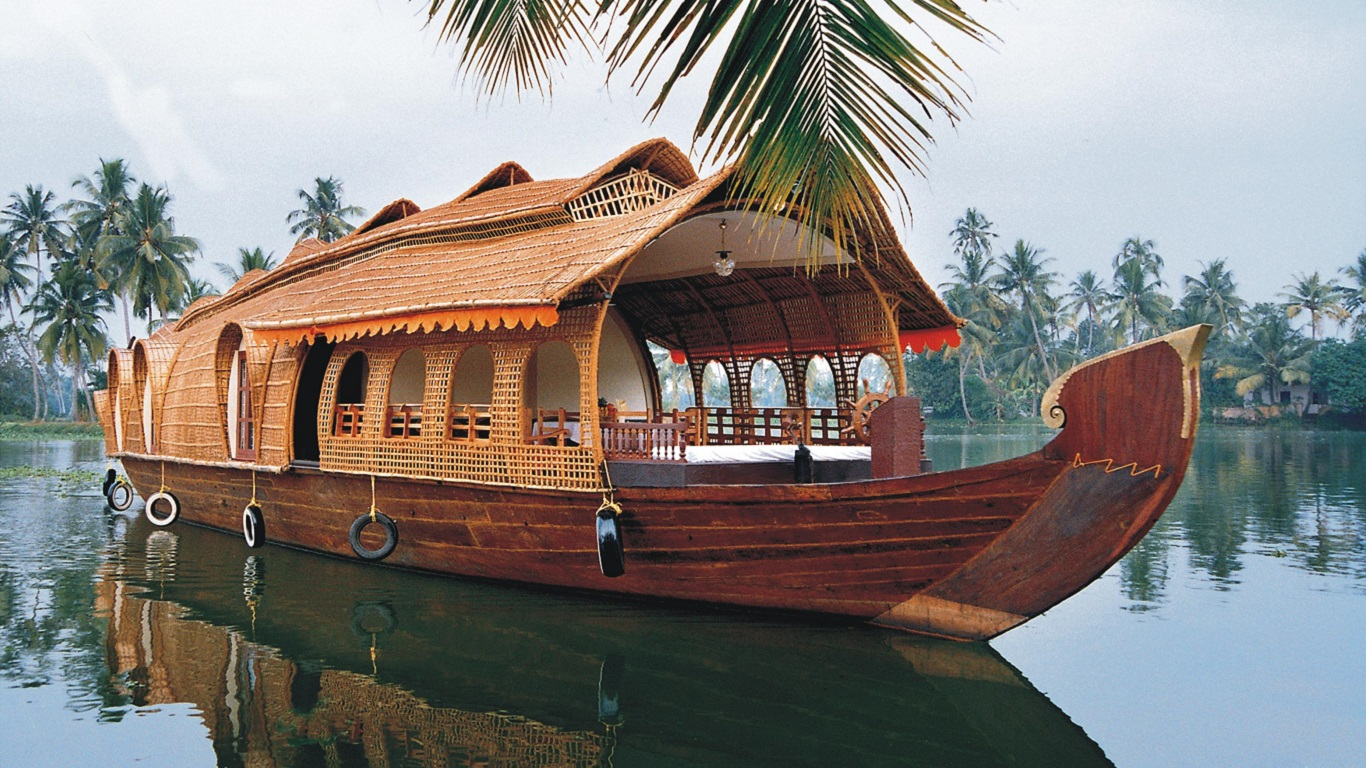 Alleppey (Alappuzha) Outstation Cab Services