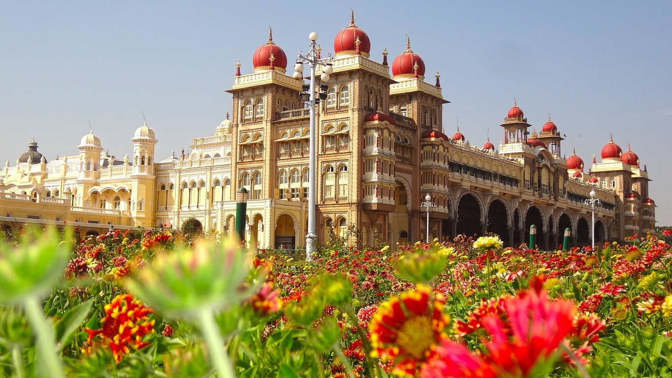 Mysore Outstation Cab Services