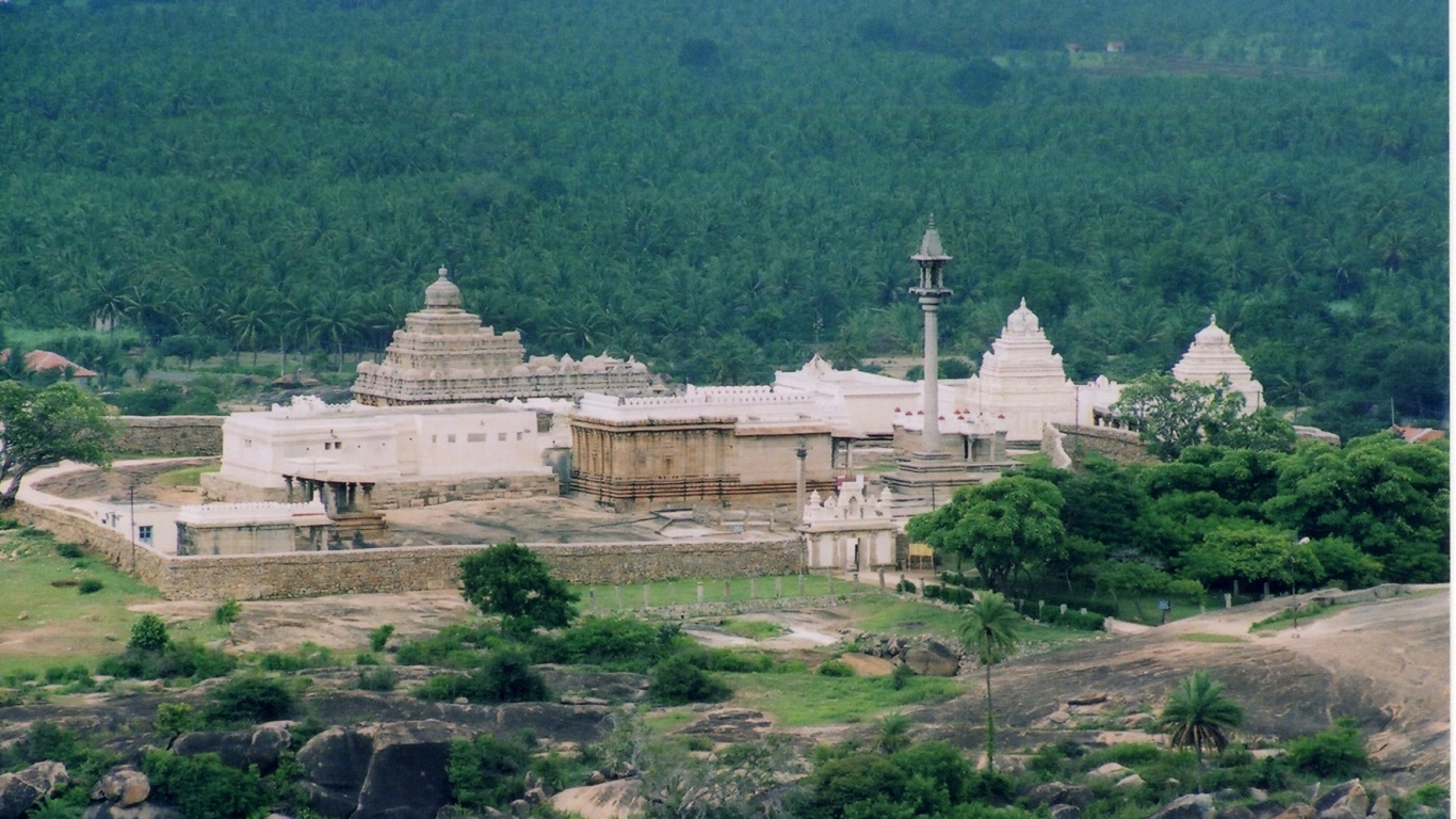Shravanabelagola Outstation Cab Services