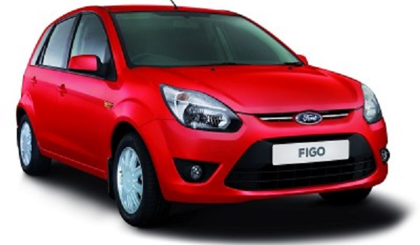 Ford Figo Cab Hire