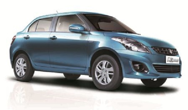 Swift Dzire Cab Hire